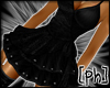 [Ph]RibbonDress~Black~
