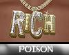 P( *RICH Chain