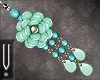 -V- Indira Earrings Gr