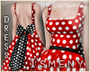 [Is] Retro Dots Red