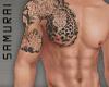 #S Koi Tattoo #Clean