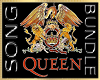 QUEEN Song Bundle