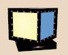 Rotating Cube Pic Frame