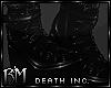 |R| Raven Boots