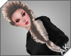 ~AK~ Fishtail: SilverAsh