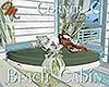 [M] Beach Cabin Corner C