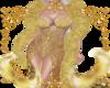 Royal Shawl Golden