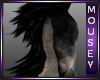 M: Derivable Back Fur
