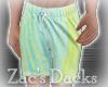 [ZAC] Shorts Seafoam