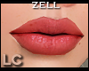 LC Zell Summer Red Lips