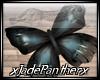 !jp Noble Butterfly - L
