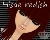 !H! Hisae redish.