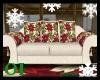 *OI* Christmas Sofa Set