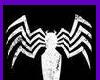 black suit spiderman top