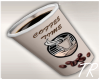 ~TR~ Coffee Time Cup
