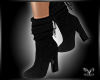 Autumn Black Boots CC