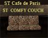 ST PARIS COMFY COUCH