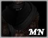 MN Grey - Black Scraf V1