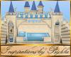 I~Lil Prince Castle Bed