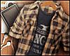 .::. Bison Flannel