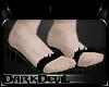 Summer Spike Sandals
