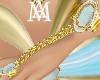 *GoddessOpal Bracelet/L