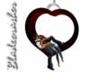 [BW]Red Heart Swing