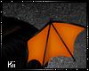 Kii~ Lilin Tang: Wings