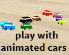 TF* Toy Cars Animated