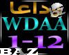 WDAA Arabic music
