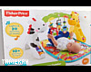 Baby Play Mat Box