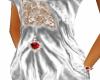 WQ*Marquise BellyRing II