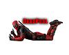 Mara- DeadPool Sticker