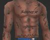 Full Body Tatts