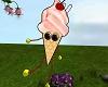 Strawberry Cone M/F