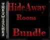 (TT) Hide Away Room Bun
