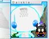 [SKEE] Wii Cat Pet