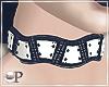 Pearla 4 Spades Choker