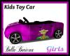 Kids Toy Car Tri: GO