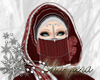 :ICE Thyra Rose Veil