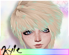Emo Hair | Blonde V3
