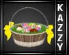 }KR{ Easter Basket