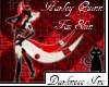 Harley Quinn Fox Skin