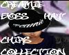Creamie Boss Hat