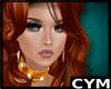 Cym Esmerald Red