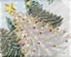 !© Christmas Tree White