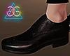 FR3. Black Formal Shoes