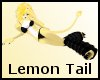 Lemon Lion Tail