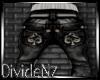 :D Crooks Baggy Skinny