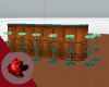 Turquoise Bar